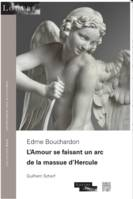 L'amour taillant son arc d'Edme Bouchardon