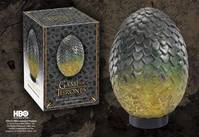 Game of thrones - Oeuf de dragon - Rhaegal