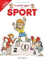 Les Guides Junior - Tome 20, Le Sport