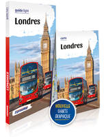 Londres / guide + carte