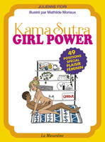 Kama-sutra Girl power