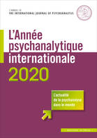 L'année psychanalytique internationale 2020