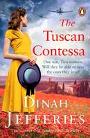 The Tuscan Contessa, A heartbreaking new novel set in wartime Tuscany
