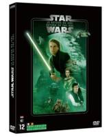 Star Wars - Episode 6 : Le Retour du Jedi - DVD (1983)