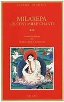 Les cent mille chants., 2, Les Cent Mille Chants