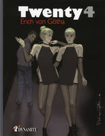TWENTY - TOME 4 - - VOL04