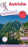 Guide du Routard Autriche 2017/18