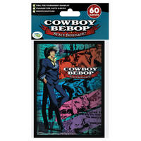 63x88mm - Standard Poker US - Cowboy Bebop Spike (60)