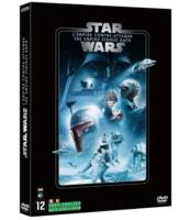 Star Wars - Episode 5 : L'Empire contre-attaque - DVD (1980)