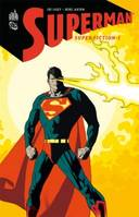 1, Superman : super-fiction, super fiction