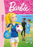 Barbie 13 - Footballeuse