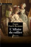 L' affaire du collier