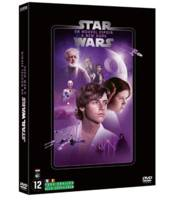 Star Wars - Episode 4 : Un nouvel espoir - DVD (1977)