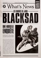 Blacksad What s News