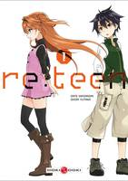 Re:Teen vol.01