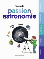Passion astronomie - L'encyclo, L'encyclo junior