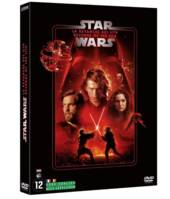 Star Wars - Episode 3 : La Revanche des Sith - DVD (2005)