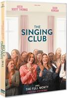 The Singing Club - DVD (2020)