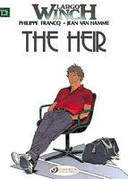 LARGO WINCH : THE HEIR (VERSION ANGLAISE)