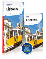 Lisbonne (guide light)