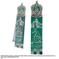 HARRY POTTER MARQUE PAGE SLYTHERIN
