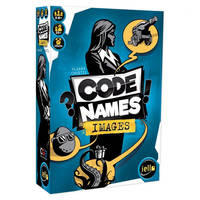 Codenames - Images