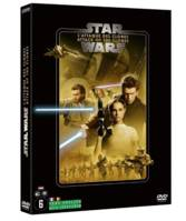 Star Wars - Episode 2 : L'Attaque des clones - DVD (2002)