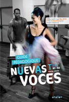 Nuevas Voces Tle 2012 - Guide pédagogique - version papier
