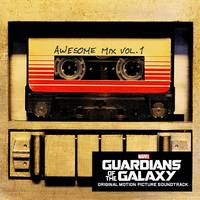 LP / Guardians Of The Galaxy: Awesome Mix Vol. 1 / Multi-artistes
