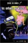 Les enfants de Lutèce., 3, Les enfants de lutèce, TOME 3 : Layluth.