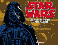 Star Wars - Strips tome 01