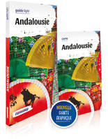 Andalousie / guide + carte