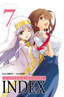 7, A certain magical Index 7