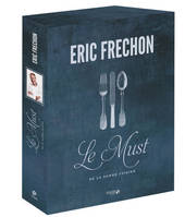 Eric Frechon - The must