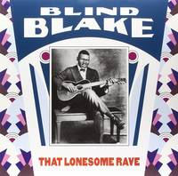 Lonesome Rave Lp