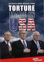 TORTURE MADE IN USA DVD