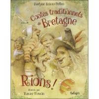 RIONS ! CONTES TRADITIONNELS
