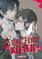 Teacher killer T04