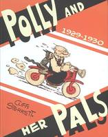 POLLY AND HER PALS, 1929-1930, 1929-1930