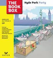 The Book Box - Hyde Park Party, Album 1 - CP, Livre