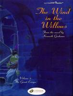 the wind in the willows to3
