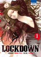 LOCKDOWN T01 - VOL01