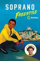 Freestyle - tome 1 Battles
