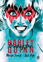 Harley Quinn / breaking glass