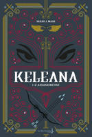 Keleana, tome 1: L'Assassineuse