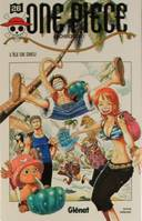 26, ONE PIECE - TOME 26