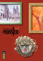 Volume 5, Monster Intégrale Deluxe - Tome 5