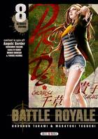 8, Battle Royale - Ultimate Edition 08