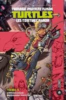 9, Les Tortues Ninja - TMNT, T9 : Vengeance - Seconde partie