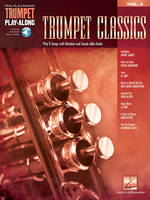 Trumpet Classics, Trumpet Play-Along Volume 2